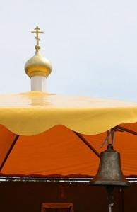 походная часовня казачьего старообрядческого землячества