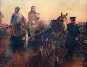 Гавриляченко С.А. Исход
