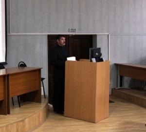 д.ф.н. доцент Яровой А.В.