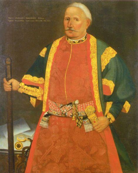 иловайский