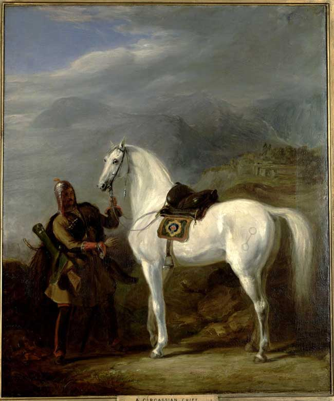Circassian_Chief